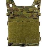 Adaptive Vest Placard (AVP) for Crye SPC™