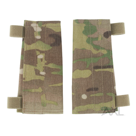 AVS™ Shoulder Covers - Trifold