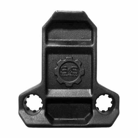 S&S Precision Pull Tabs