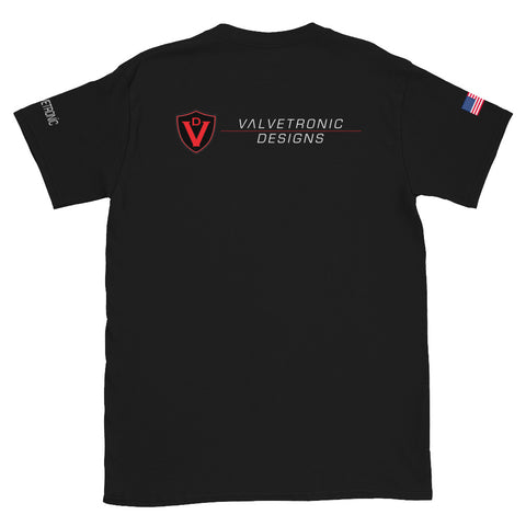Valvetronic T-shirt (Many Colors)