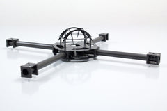 PRO QUAD/X8 frame with 25mm CARBON arms