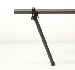 Light leg for 21.50mm arms
