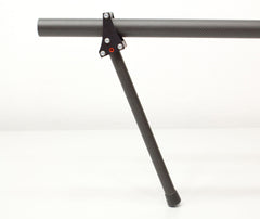 Light leg for 25mm arms