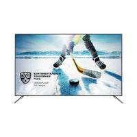 Ultra HD (4K) LED телевизор HAIER LE43K6500U