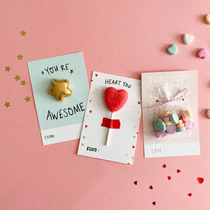 Free Valentine's Day Printable Suite