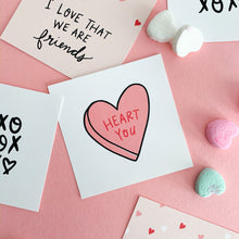 Load image into Gallery viewer, Free Valentine's Day Printable Suite