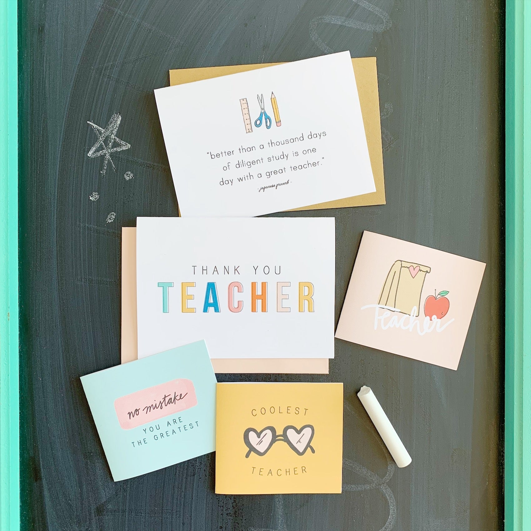 Free Teacher Appreciation Week Downloads