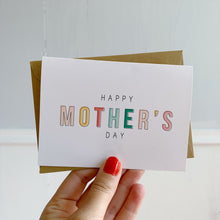 Load image into Gallery viewer, Mother's Day Greeting Card Suite Download