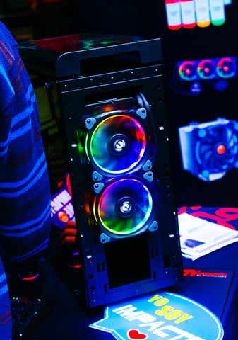 Gaming Pc's & Laptops