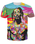 Snoop Dogg T-Shirt - ElysiumFields