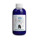 235ml / 8oz. Nontoxic - Water Based Pigment- colors foam bubbles - 6 options