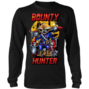 Rocket Bounty Hunter