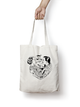 "Tote-Bag ""Love"""