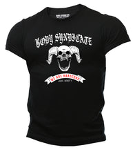 Upload the image to the gallery viewer, BODY SYNDICATE - Demon Skull - T-Shirt
