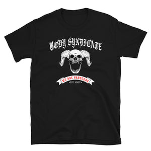 BODY SYNDICATE - Demon Skull - T-Shirt
