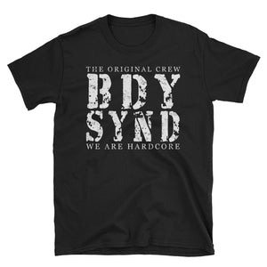 BODY SYNDICATE - Signature Line no. 6 - T-Shirt