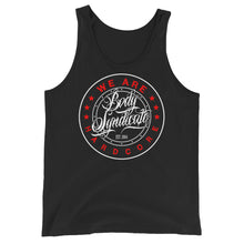Laden Sie das Bild in den Galerie-Viewer, BODY SYNDICATE - Signature Line No. 11 - Tank Top