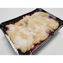 Load image into Gallery viewer, Mixed Berry Cobbler