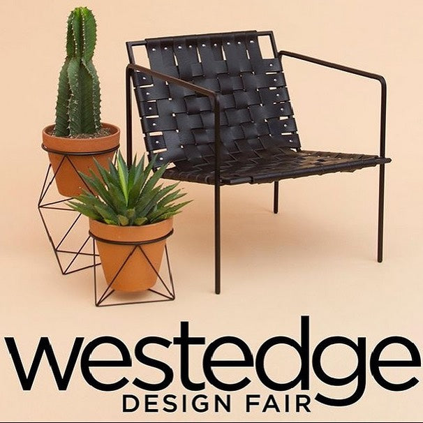 Unbuilt @ West Edge Design Fair
