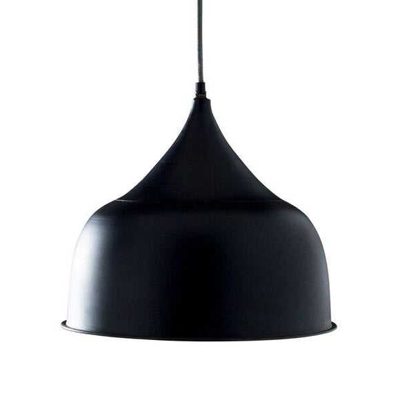 Blackhouse | Grover Hanging Light-Black