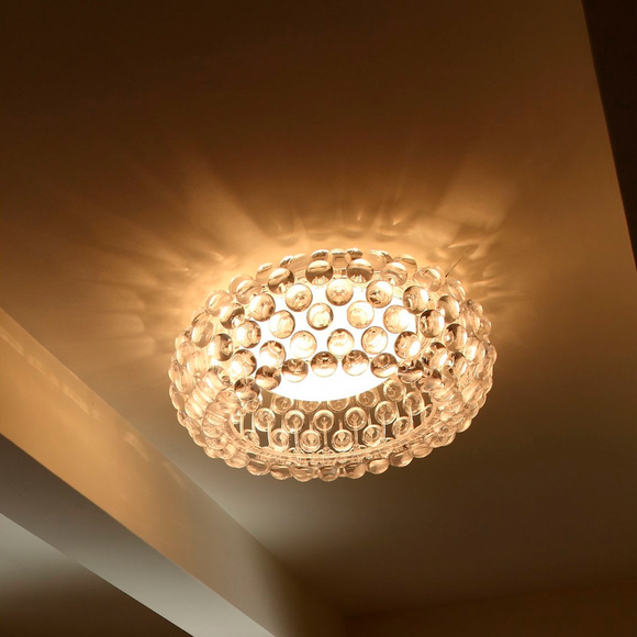 "Modway | Halo 20"" Ceiling Fixture"