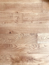 Load image into Gallery viewer, Legno Bastone European white oak plank flooring. 5.5""