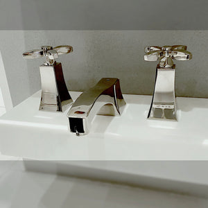 Kallista | Barbara Berry Lav Faucet Set
