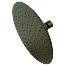 Load image into Gallery viewer, Kingston Brass | Victorian Collection Brass Shower Head in Bronze.