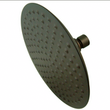 Kingston Brass | Victorian Collection Brass Shower Head in Bronze.