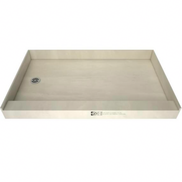 Tile Redi | Redi Base 3060L - PVC Shower Pan