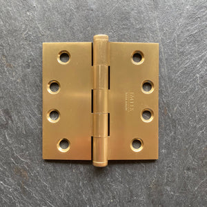 "Emtek Assa Abloy | 4"" x 4"" Door Hinges"