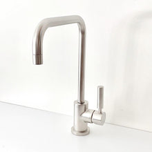 Load image into Gallery viewer, Dornbracht - Meta .02 Faucet- Platinum Matte