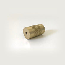 Load image into Gallery viewer, Schoolhouse Electric Natural Brass Cabinet Knob