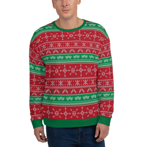 Daddy's Ugly Christmas Sweater