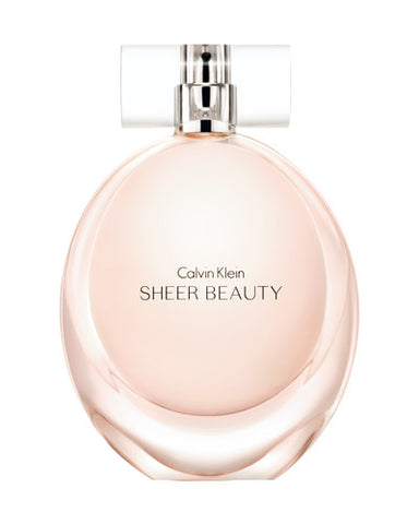 Calvin Klein - Sheer Beauty