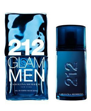 Carolina Herrera - Glam Men