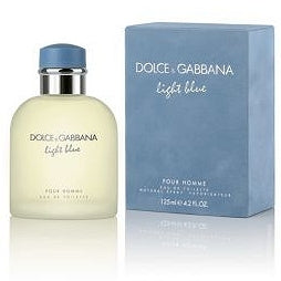 Dolce And Gabanna - Light Blue
