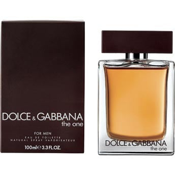 Dolce And Gabanna - The One