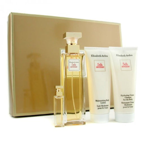 Elizabeth Arden - 5th Avenue Gift Set