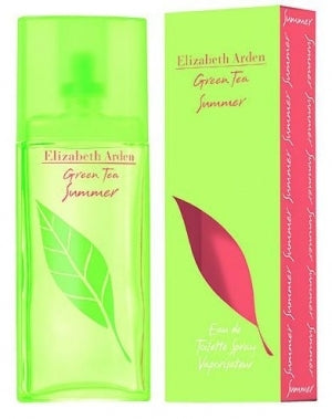 Elizabeth Arden - Green Tea Summer
