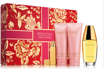 Estee Lauder - Beautiful Gift Set