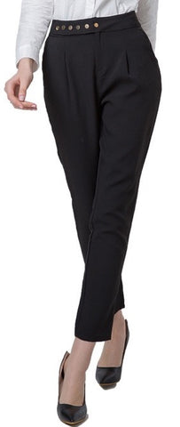 Ankle Length Dress Pants