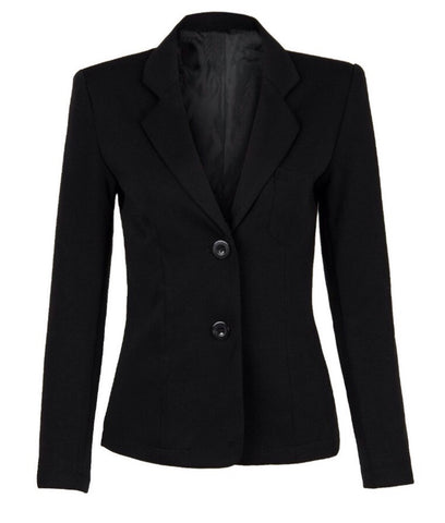 Fitted Formal Blazer