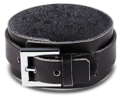 Rugged Buckle Wristband