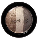 Black Up Eyeshadow Palette