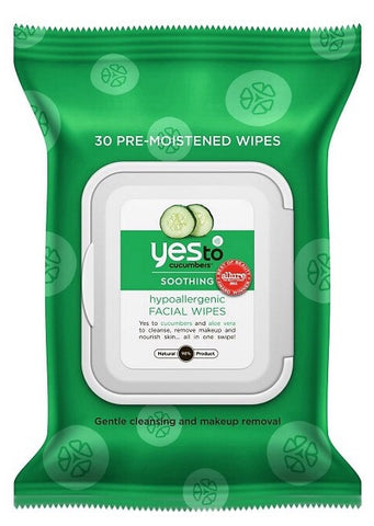 Cleansing Makeup Removal Wipes