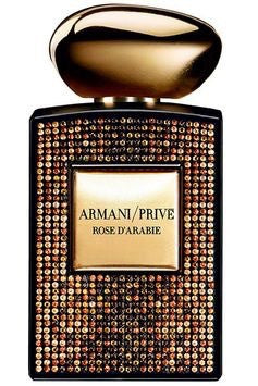 Armani Prive Collection - Rose D'Arabie