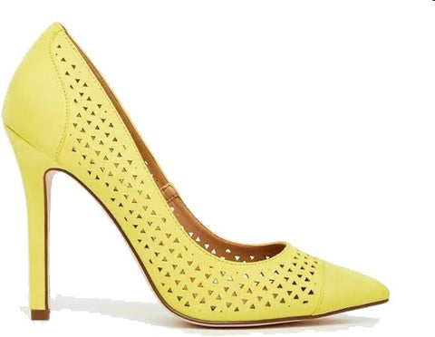 Pointed Perforated Pumps