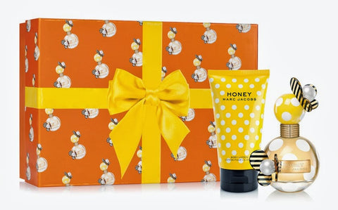 Marc Jacobs - Honey Gift Set