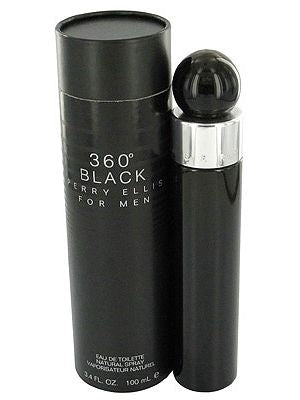 Perry Ellis - 360 Black (For Men)